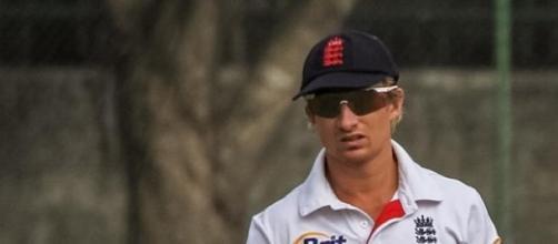 James Taylor, England batsman © Nazly Ahmed