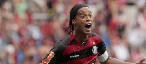 Organizzata raccolta fondi per Ronaldinho