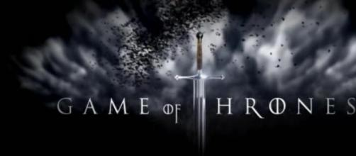 portada de la serie de juego de tronos