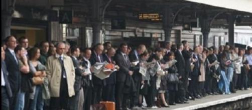 Sciopero nazionale dei treni martedì16 giugno