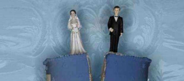 A rămas șocată când și-a căutat  soțul pe Facebook