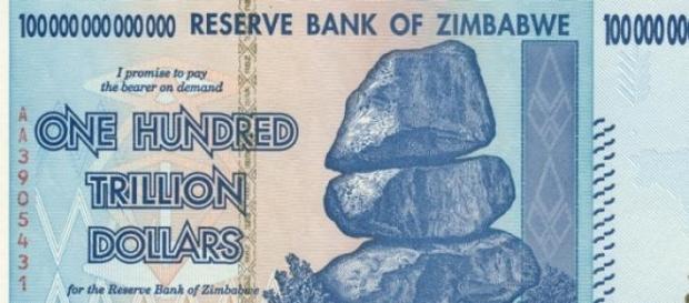 Alta denominación no iban con realidad monetaria