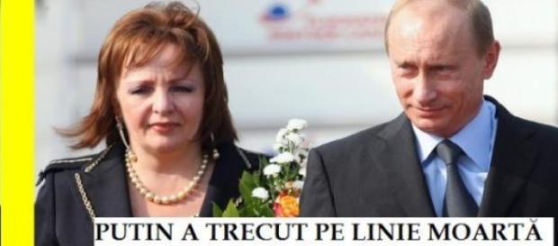 Chiar a murit Vladimir Putin?