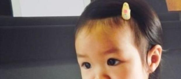 Fetița a murit de cancer la creier