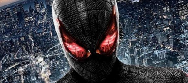 Fotografía en la que podemos ver a Spiderman