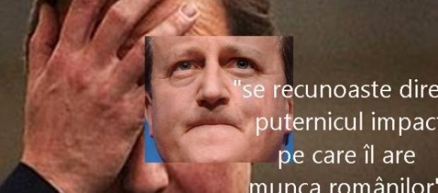 Imigranţii, dilema lui Cameron