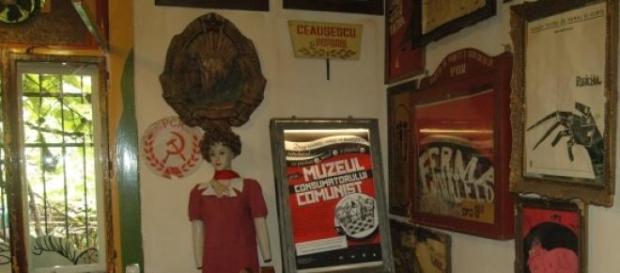 Muzeul Comunismului de la Timişoara