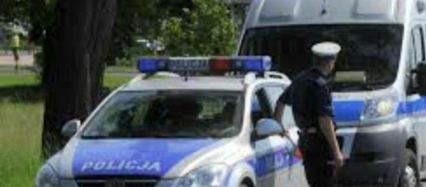 Policja  bada okoliczności zabójstwa dziennikarza