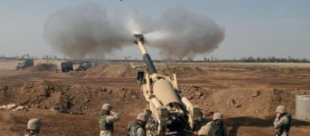 Wojna przeciw ISIL, czy do gry wejdą najemnicy?