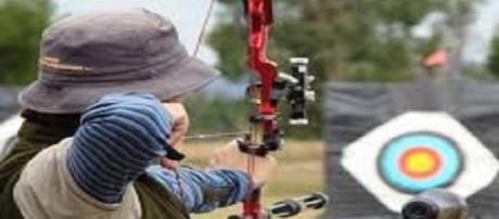 Argentina participó del mundial de tiro con arco