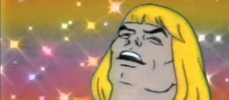 Captura del video de 5 gloriosas horas de He-man