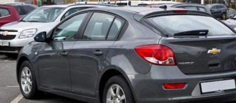 GM interrompe produção de carros no Brasil.
