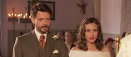Aurora si sposa con Lucas?