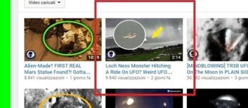 Avvistamenti UFO 2015, news e misteri