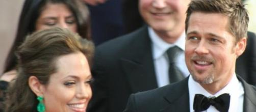 Britney cerca lavoro: tata per i Brangelina