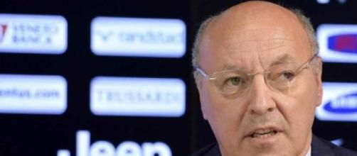 Calciomercato Juventus notizie 16/6: Beppe Marotta