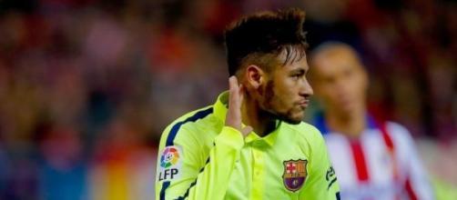 Contrato de Neymar é renovado pelo Barcelona