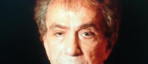 El director fallecido Sergio Renán