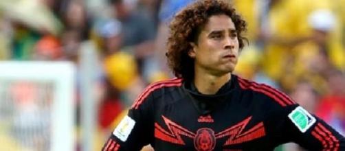Guillermo Ochoa abandonaría al Málaga