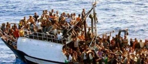 Italia recibió cerca de 60.000 refugiados este año