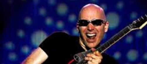Joe Satriani, alias Satch, ce guitariste virtuose