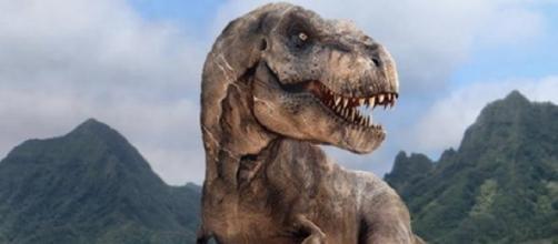 'Jurassic World - O Mundo dos Dinossauros' (2015)