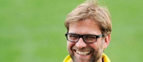 Klöpp est l'ancien coach de Dortmund.