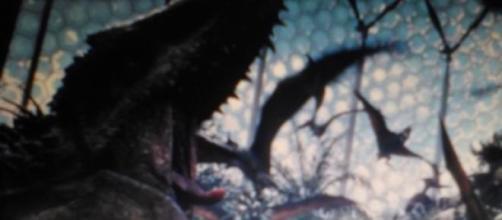Mignon petit dinosaure...