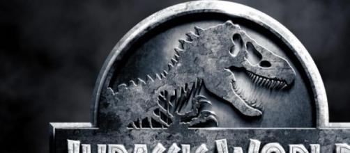 Póster de la película Jurassic World