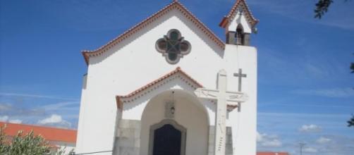 Santuário de Nossa Senhora da Ortiga, Fátima