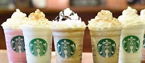 Starbucks is launching six brand-new frappuccinos.