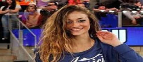 Virginia Tomarchio, finalista nel programma Amici.
