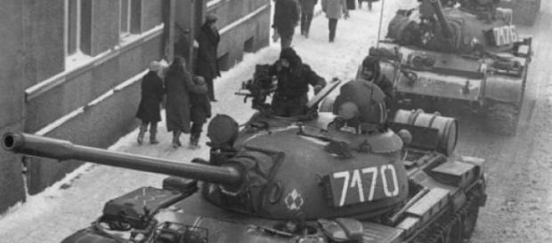 13 grudnia 1981 - stan wojenny