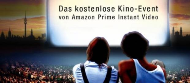 Amazon macht nun auch Kino, Foto: Amazon PR