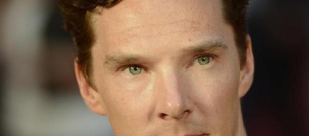 Benedict en imagen de archivo.