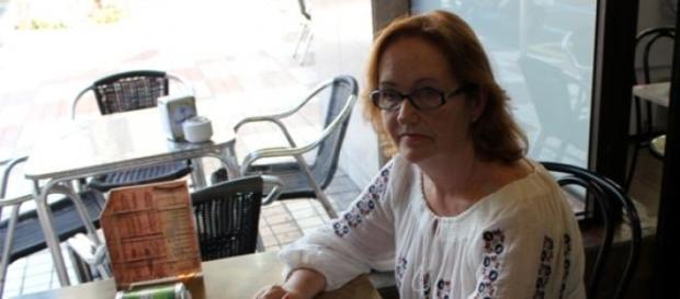 Carmen Echeveste es una de las practicantes.