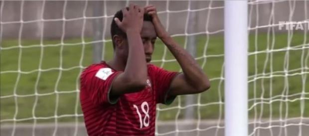 Desperdício português leva a eliminação do Mundial