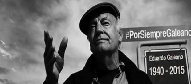 "Galeano nos deja ""Mujeres"" su obra post-mortem."