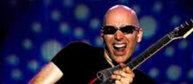 Joe Satriani, alias Satch, ce guitariste virtuose