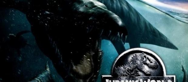 Jurassic World, une sortie évènement