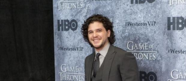 "Kit Harington in ""Game of Thrones"""