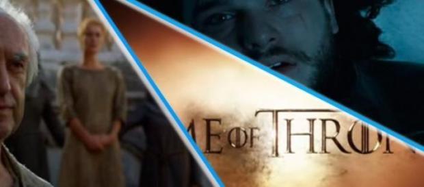 La muerte de Jon Snow sorprendió a los fans