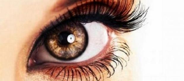 Ochiul uman este o dovadă a existenței divinității