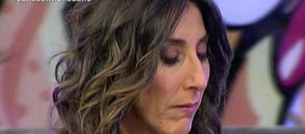 Paz Padilla defiende a su novio imputado