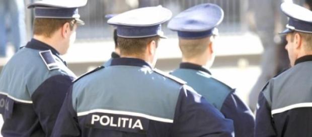 Polițistul sinucigaș, o problema.