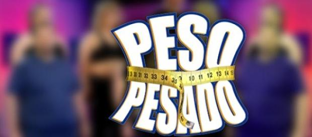 """Peso Pesado"" para jovens."
