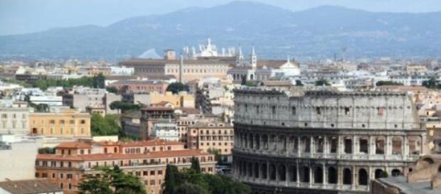Roma, uno de los destinos más demandados