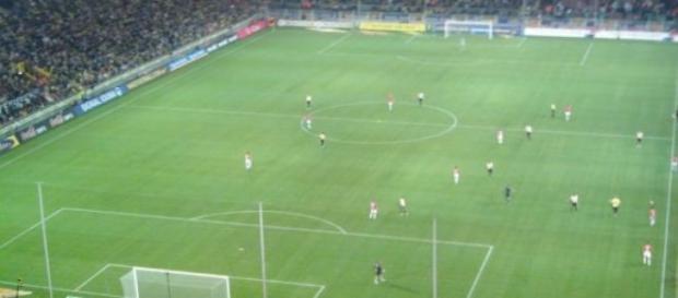 Signal Iduna Park w Dortmundzie