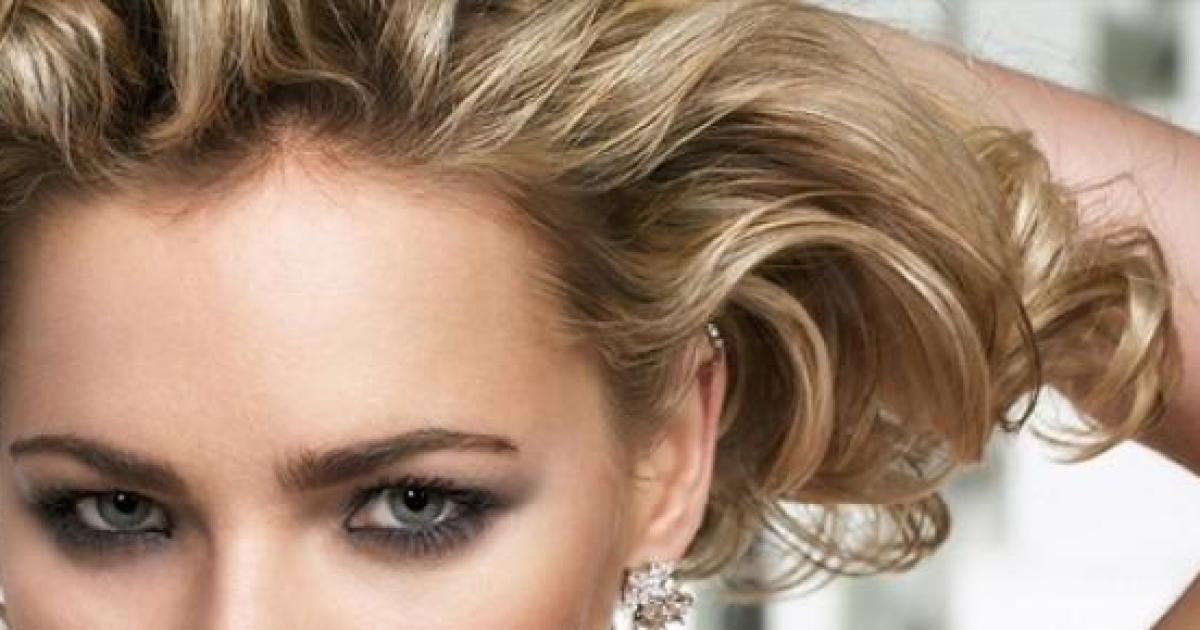 Tagli capelli mossi e lisci 2015: trend e ultime novità ...