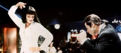 Pulp Fiction, una película de culto.
